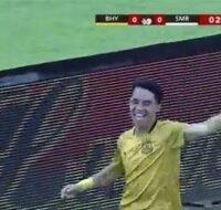 Berita Kaltim Terkini - Sepak Bola Piala Menpora : Bhayangkara Solo FC Tekuk Borneo FC